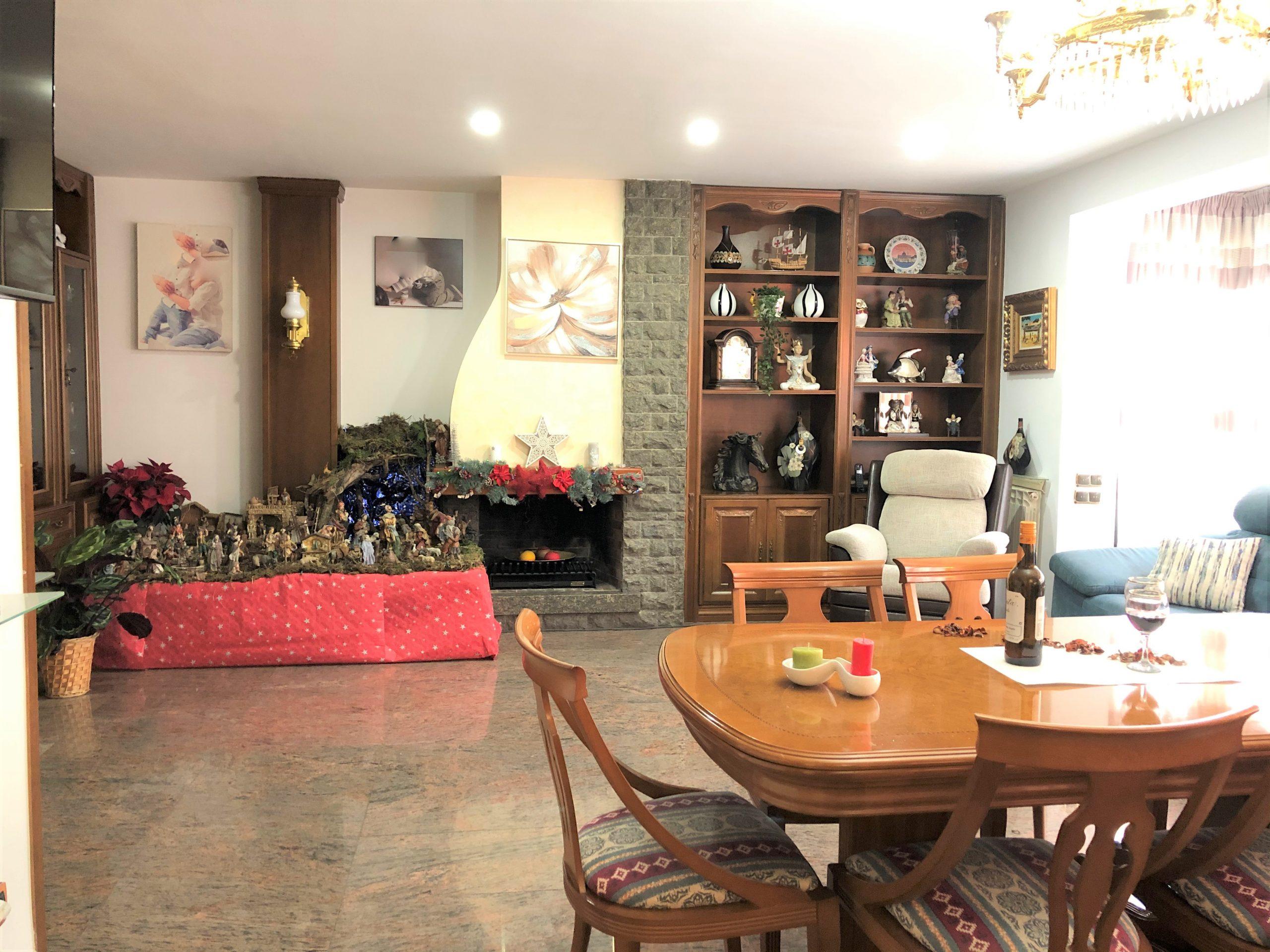 Amplio piso en Roc Blanc, reformado en 2018