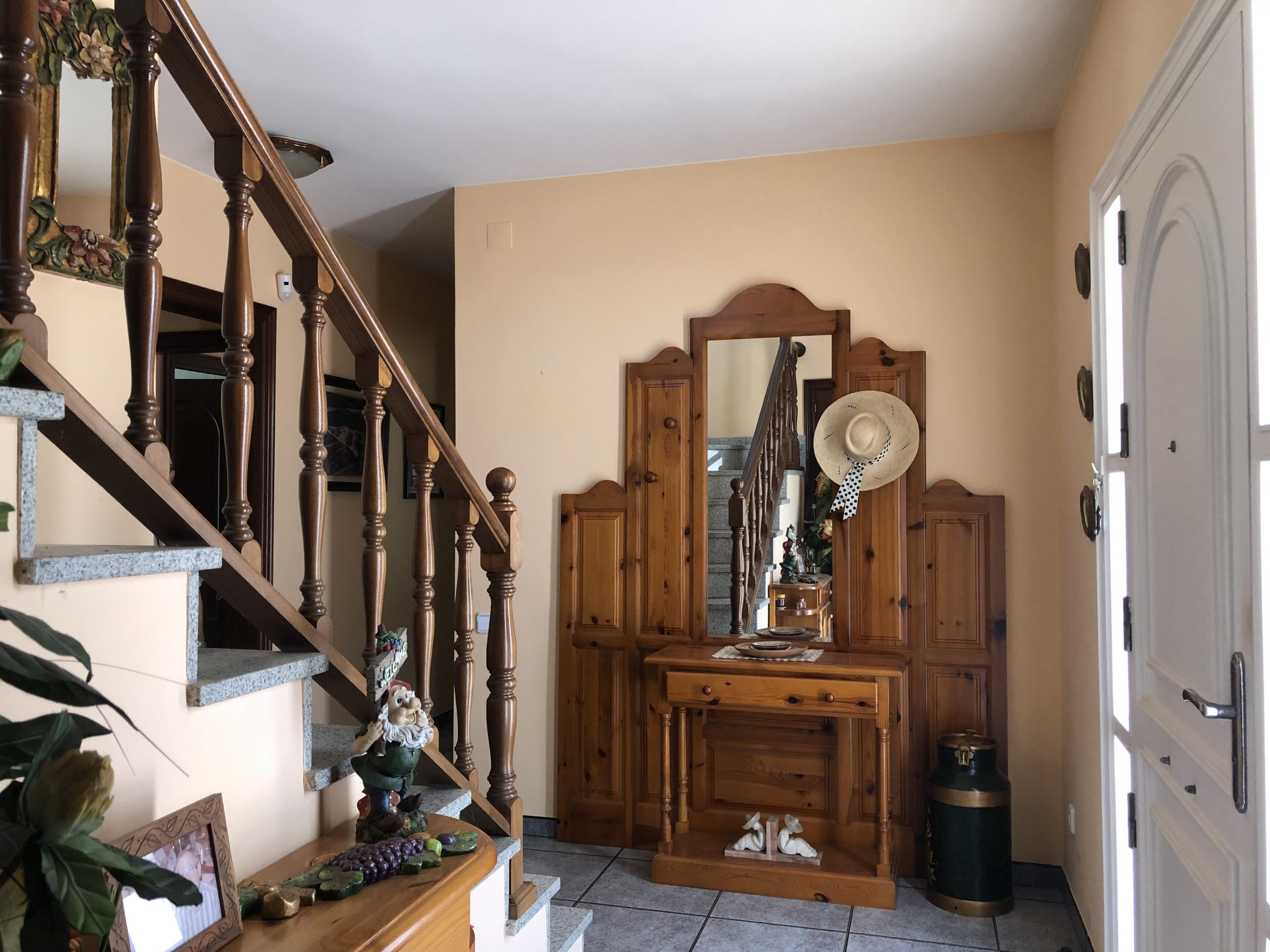 Preciosa casa en finca de 3,5 Ha