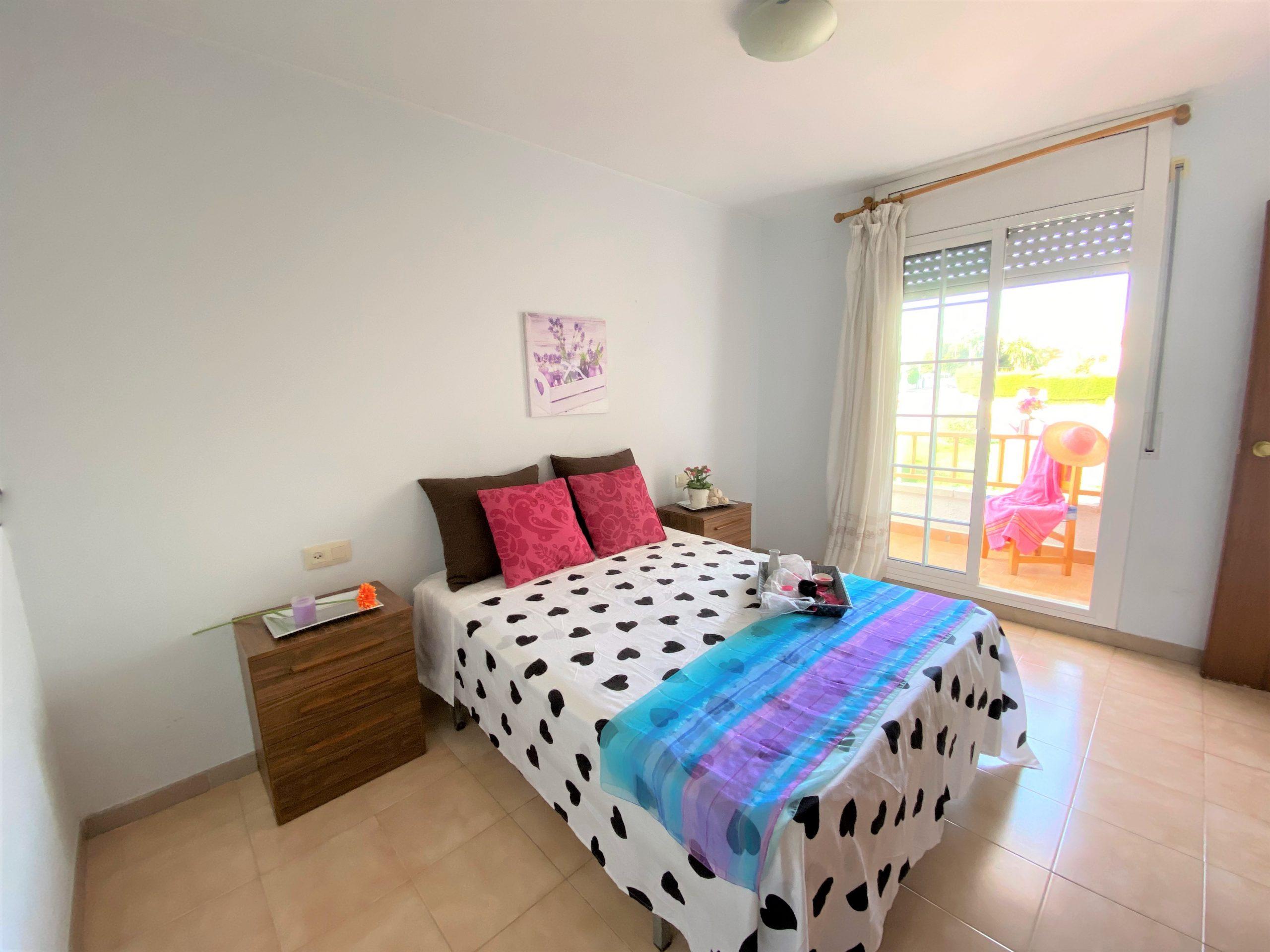 Apartamento en Coma-ruga, a 5 min de la playa